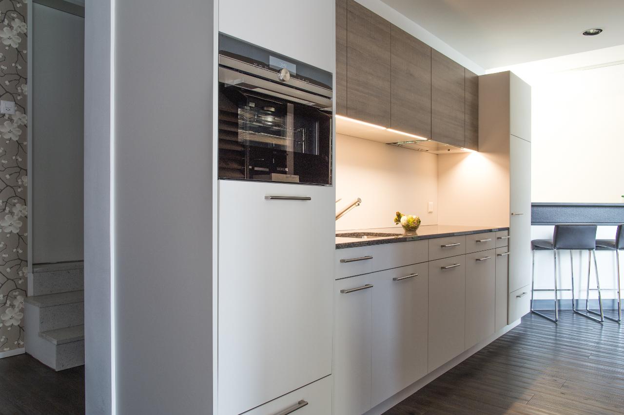 atrium k chen ernst frischknecht agenceurs de cuisines. Black Bedroom Furniture Sets. Home Design Ideas