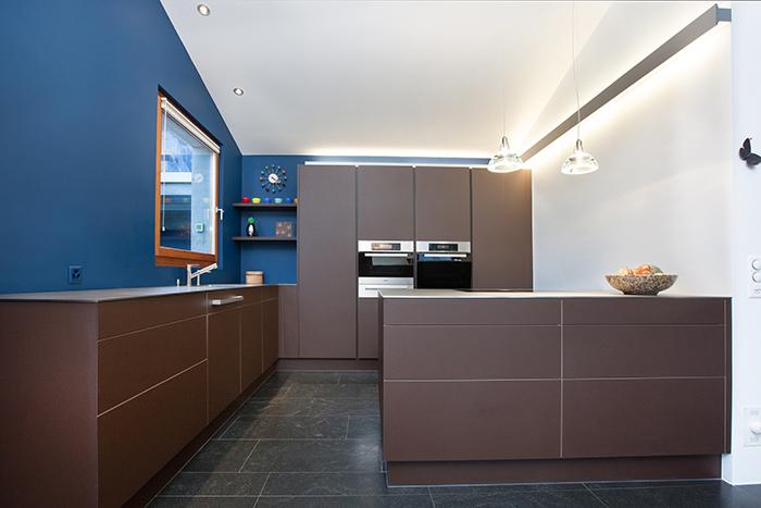 Küchen Center Surselva AG u203a Agenceurs de cuisines